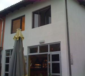 Hostel Banja Luka - frontal look